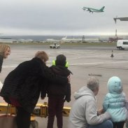 BELFAST CITY AIRPORT GIVES CHILDREN WITH AUTISM THEIR FIRST-EVER AIRPORT EXPERIENCE