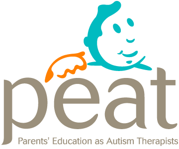 PEAT NI : About Us - Parents Education as Autism Therapists